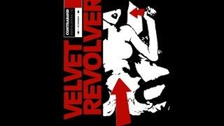 Velvet Revolver - Sucker Train Blues GUITAR BACKING TRACK