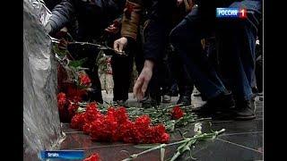 Азов и Батайск отмечают 76 ю годовщину освобождения от немецко фашистских захватчиков