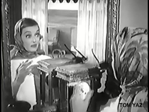 BETTE DAVIS TV   THE DECORATOR 1965 UNSOLD PILOT 26 MINS