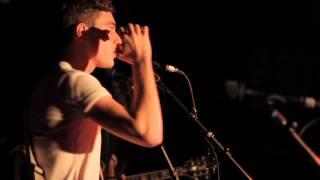 Arkells ft. Luke LaLonde cover Broken Social Scene