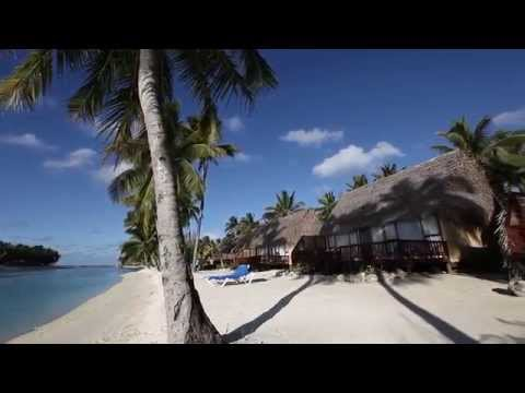 AITUTAKI LAGOON RESORT TV EPS 2014