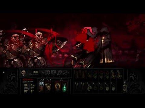 Darkest Dungeon - Activate 3 Iron Crowns