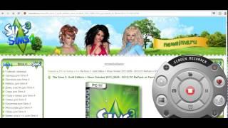 Где скачать The Sims 3 все дополнения + Store October?