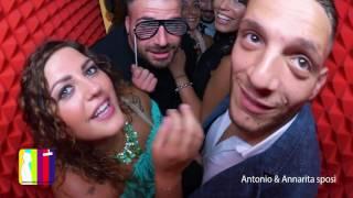 videobox Antonio e Annarita