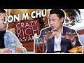 THE BEST SICHUAN FOOD w/ JON M CHU (Director of Crazy Rich Asians) // Fung Bros