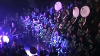 Giggerigg - Rhythmus Guggenmusig knokker. Pfaffnau @ knokker. Party 2014