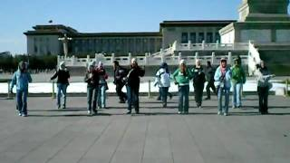 Hoedown Throwdown  ILP style Tiananmen Square