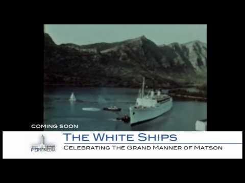 THE WHITE SHIPS - Documentary - Preview #2 - Kauai