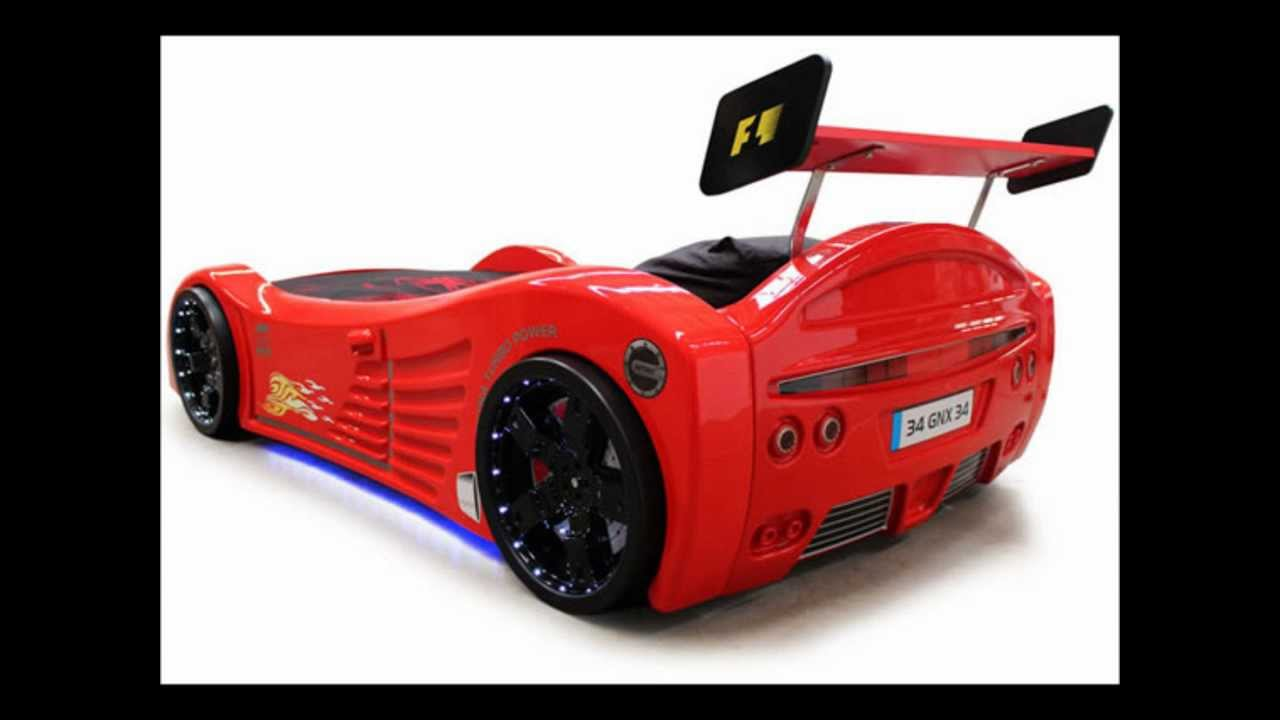 Ferrari Enzo Car Bed Wmv