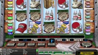 Reel Deal Epic Slot Forrest Gump Gameplay