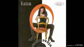 Luna - Sestra - (audio) - 1998 City Records