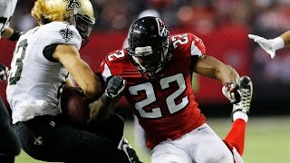 Atlanta Falcons Crack Video III (Keanu Neal Knocks Out Willie Snead Edition)