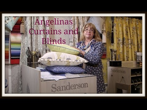 Angelina's Curtains and Blinds