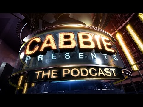 Cabbie Presents: The Podcast - Mark Giordano and Patrick Sharp