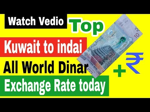 kuwait dinar to indian rupees exchange rate today