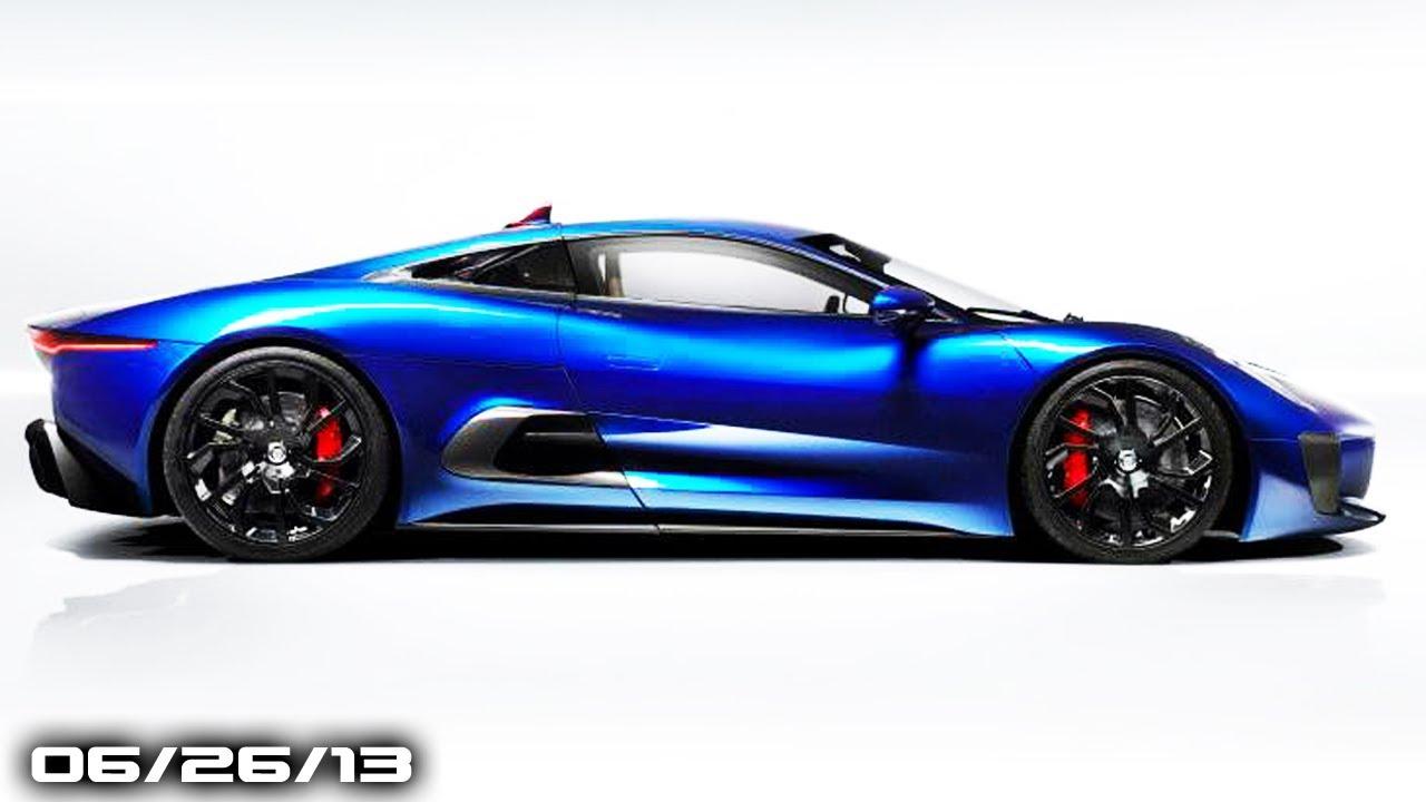 Newer Jaguar Top Gear Uk 20th Audi A Again Aston Swagon Wagon Rapide Friendsday Wednesday You