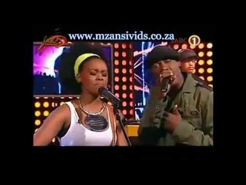 Riot Ft Zahara Theta nam (South Africa)
