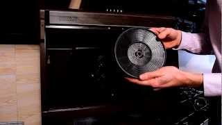 видео Режим рециркуляции в вытяжке. Вытяжка с рециркуляцией для кухни