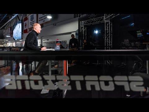 RIT SportsZone Pregame LIVE 12-01-17