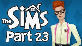 Let's Play The Sims - Part 23 (The Quest For Humbert) thumbnail