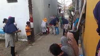 Download Merayakan 17an ibu2 desa lemah duwur tegal