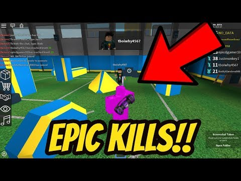 THE MOST INSANE KILLS YOU'LL EVER SEE!! *OMG* (ROBLOX ASSASSIN)