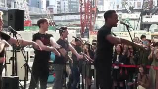 Bunkamura 東急シアターオーブ ブロードウェイ・ミュージカル「キンキーブーツ」<来日版>イベント映像