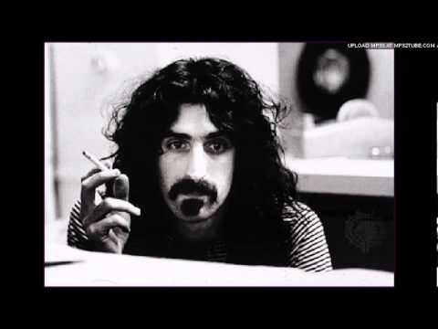 Frank Zappa-Petrushka