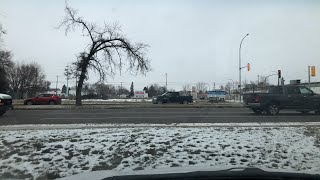 Driving Test Winnipeg 2018