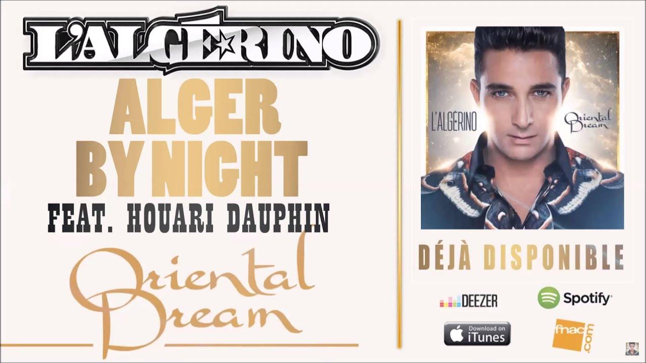 L'Algérino - Alger by Night [Audio]