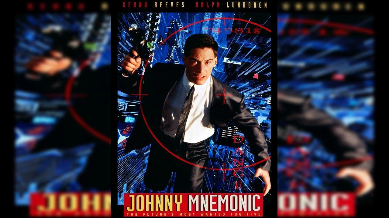 Photo of แมตต์ รีฟส์ ภาพยนตร์ – ดูหนังเก่าๆ Johnny Mnemonic (1995) เร็วผ่านรก [Thai Soundtrack]