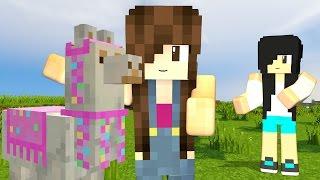 Minecraft Survival 1.11 - LHAMAS ESTILOSAS #26