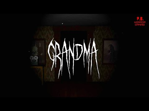 Grandma | Full Playthrough | Gameplay Walkthrough No Commentary 1080P / 60FPS