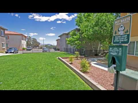 Andalusia Apartments in Victorville, CA - ForRent.com - YouTube