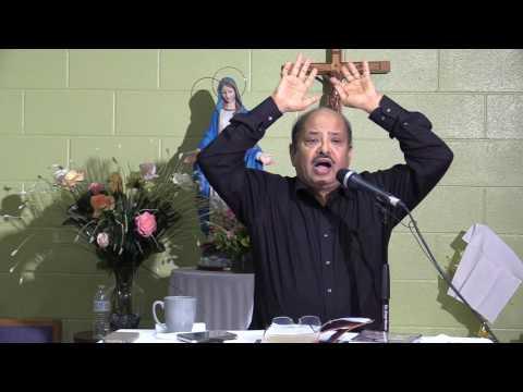 047 - McAllens Texas USA -Malayalam retreat by Br Thomas Paul 25 to 27 Nov 2016