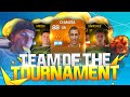 FIFA 15 'TEAM OF THE TOURNAMENT TORTURE PACKS'