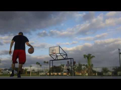 Ep.1 'Black Magic' Basketball  Hooperflash TV Series