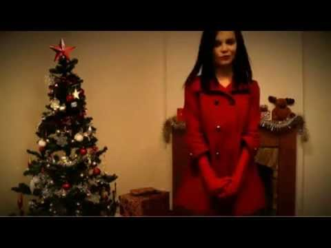 Sexy Mrs. Santa Clouse, hot strip. from YouTube · Duration:  46 seconds