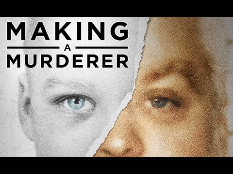 Making A Murderer Steven Avery - Massive Failure Of The Criminal Justice & Jury System