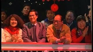 1993年央视春节联欢晚会 小品《市场速写》 郭冬临|张慈|法比奥| CCTV春晚