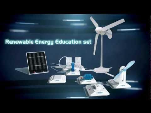 Renewable energy product by Horizon