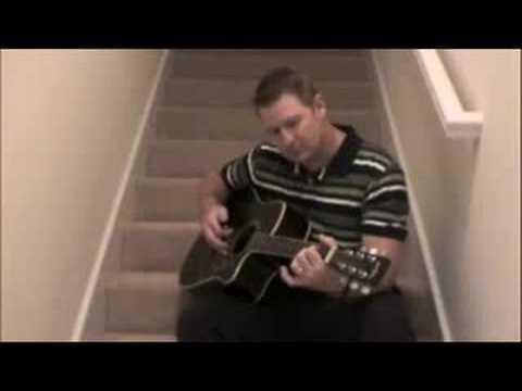 TNAFF - My Last Name (Dierks Bentley)
