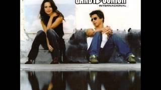 Precious time - Sandy & Junior (CD Internacional)