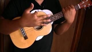 Uke Minutes 100 - How to Play the Ukulele in 5 min