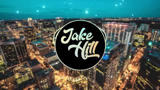 Jake Hill - Lion