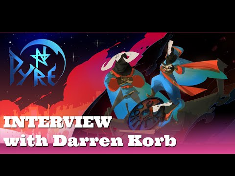 From Bastion to Pyre, the musical evolution of Supergiant Games' Darren Korb
