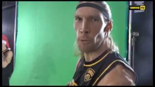 Lo mejor de Walter Herrmann, ex jugador de Obras Basket