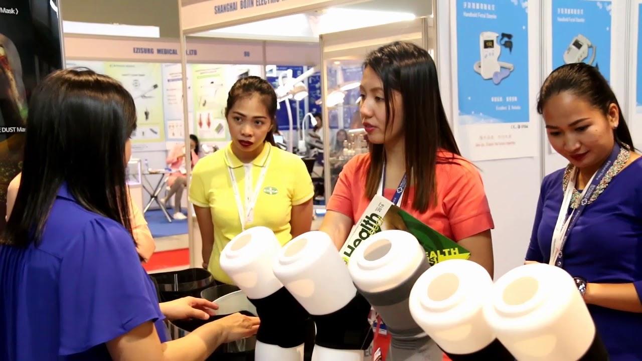 Lab Philippines - An International Exhibition on Laboratory