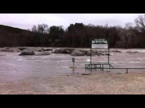Paluxy River-1/3 Flash Flood