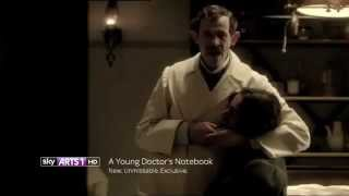 "TRAILER: ""A Young Doctor's Notebook"" - LEGENDADO/PT-BR"
